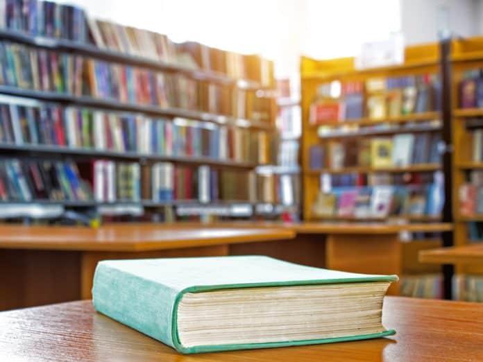 Libreria Festival del Lavoro