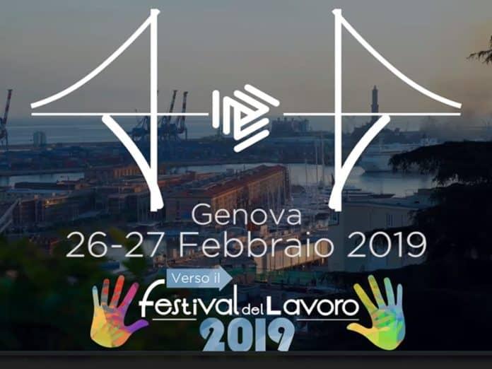 Festival del Lavoro Genova