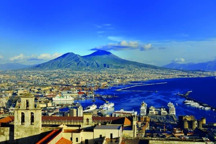 Campania Napoli