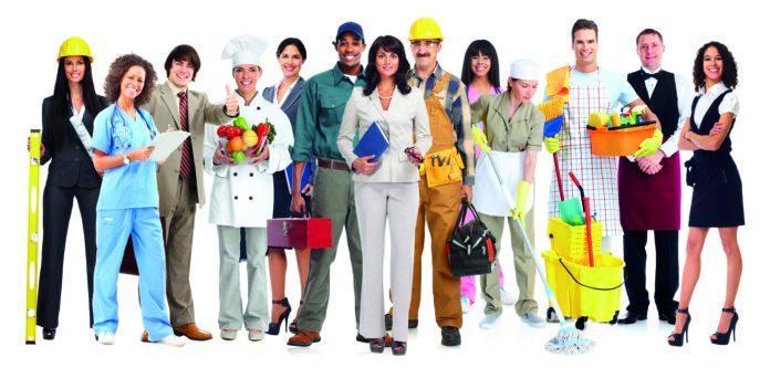 occupazione dati Istat