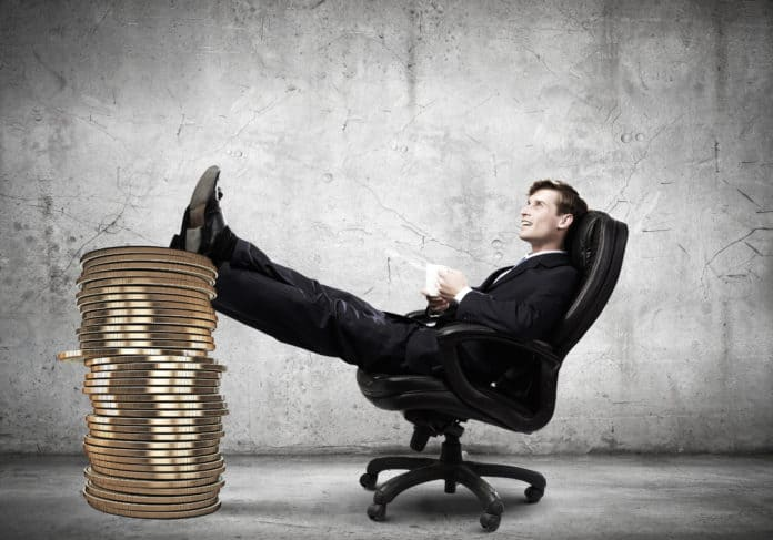 Salary Satisfaction Report