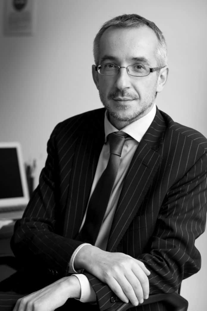 Eugenio Gotti è esperto di politiche attive e vice presidente Ptsclas