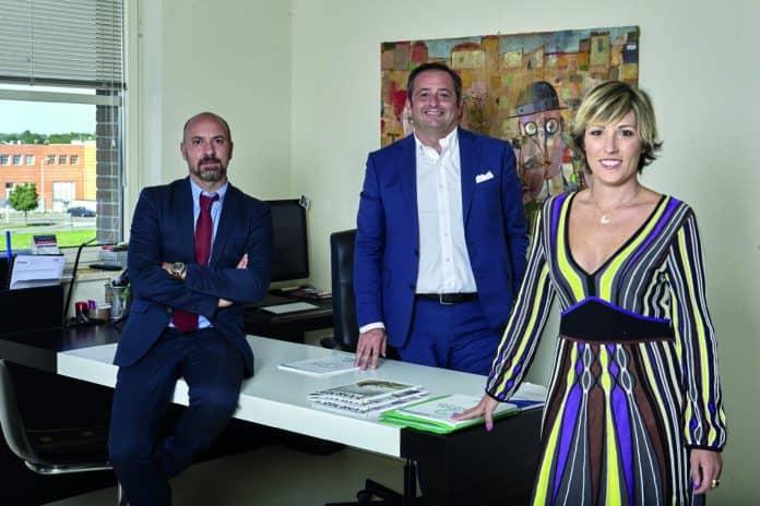RTS Piombino Basso Ricci Malla