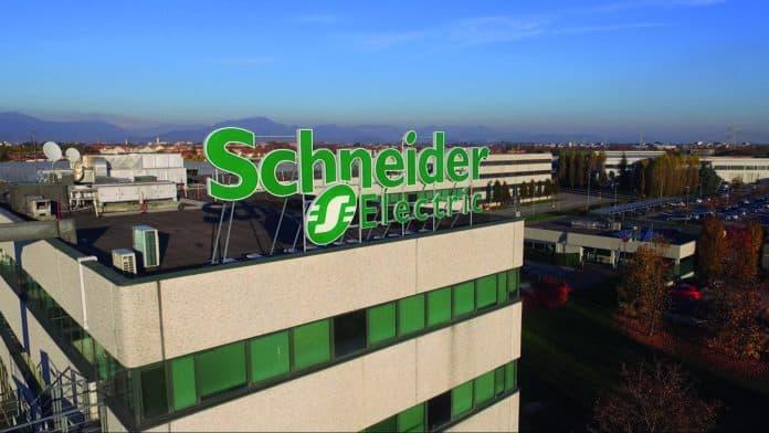 Schneider Electric stabilimento