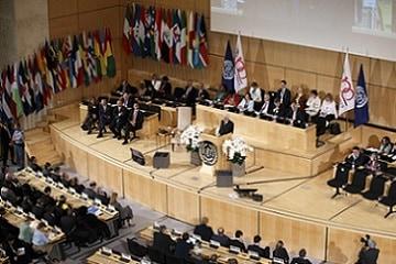 centenario ILO