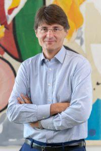 Giorgio Colagrossi_Direttore R&D di F2A