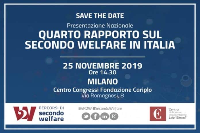 Rapporto Welfare