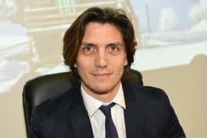 Matteo Pariscenti