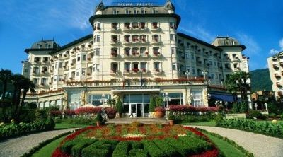 immagine dell'Hotel Regina Palace