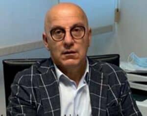 Valerio Franceschini presidente di Uil Veneto