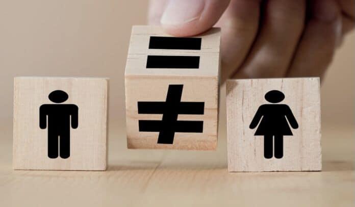 disparità di genere