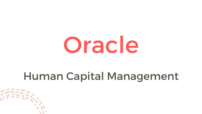 oracle-human-capital-management