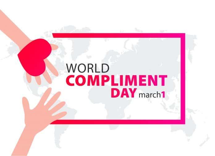 Giornata Mondiale del complimento
