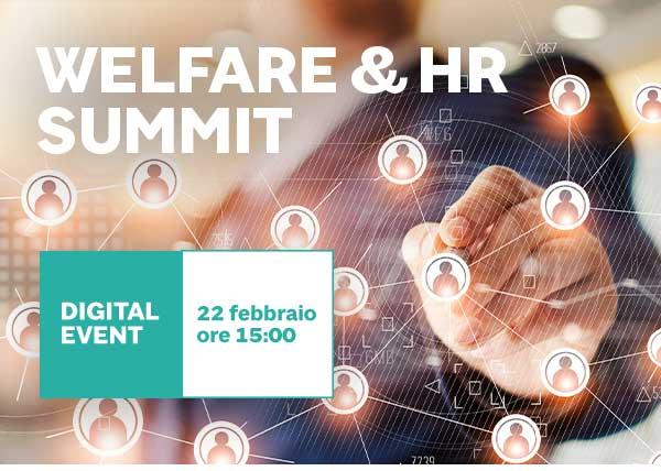 sole 24 ore Welfare & HR Summit