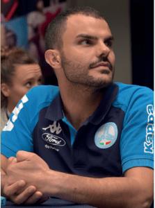 Daniele Cassioli